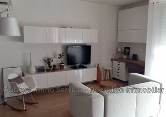 Location Appartement 78m² Perpignan (66100) - photo