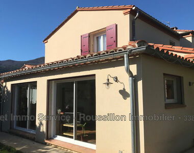 Sale House 6 rooms 167m² Céret (66400) - photo