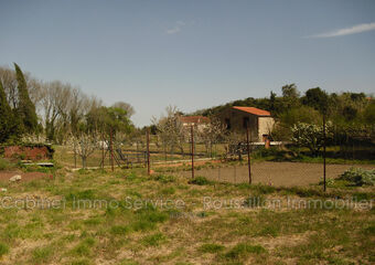 Vente Terrain 285m² Maureillas-Las-Illas - photo