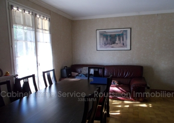 Renting House 4 rooms 84m² Céret (66400) - photo