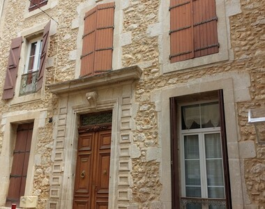Vente Maison 8 pièces 280m² Maurassan - photo