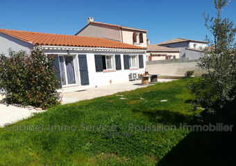 Renting House 4 rooms Le Boulou (66160) - Photo 1