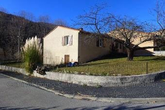 Vente Maison 5 pièces 90m² Prats-de-Mollo-la-Preste (66230) - photo