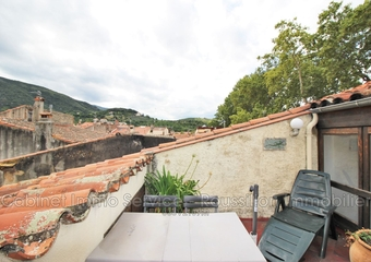 Sale House 4 rooms 110m² Céret - photo