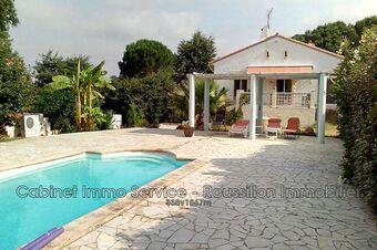 Sale House 8 rooms 228m² Laroque-des-Albères (66740) - photo