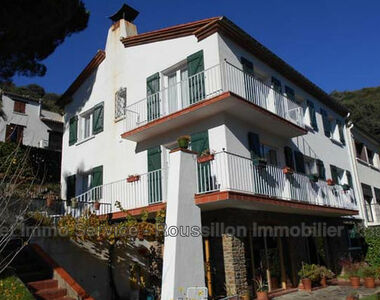 Sale House 7 rooms 220m² Amélie-les-Bains-Palalda (66110) - photo