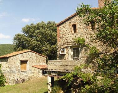 Vente Maison 5 pièces 96m² Calmeilles - photo