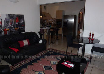 Vente Appartement 4 pièces 69m² Le Perthus (66480) - photo