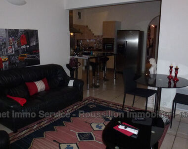 Sale Apartment 4 rooms 69m² Le Perthus (66480) - photo