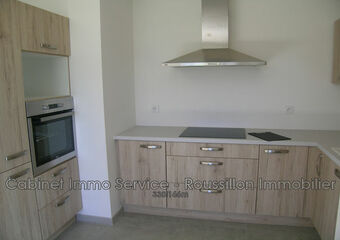Renting House 4 rooms 90m² Perpignan (66000) - Photo 1