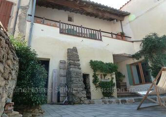 Vente Maison 4 pièces 140m² Montesquieu-des-Albères - photo