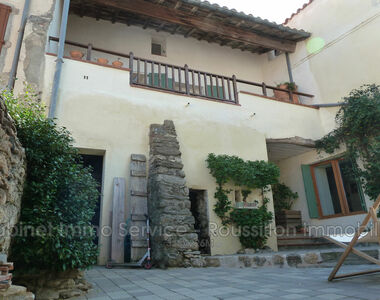 Sale House 4 rooms 140m² Montesquieu-des-Albères - photo