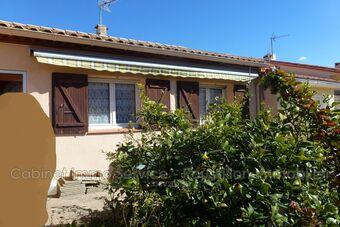 Vente Maison 2 pièces 50m² Palau-del-Vidre - photo