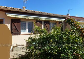 Sale House 2 rooms 50m² Palau-del-Vidre - photo