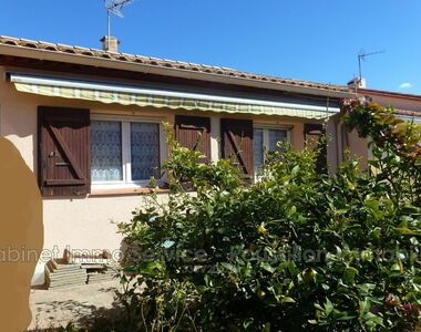 Sale House 2 rooms 50m² Palau-del-Vidre - photo
