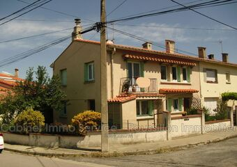 Sale House 4 rooms 132m² Maureillas-las-Illas - photo