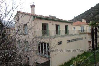 Vente Maison 11 pièces 293m² Amélie-les-Bains-Palalda (66110) - photo