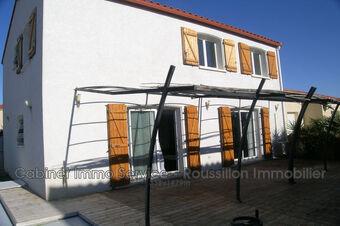 Vente Maison 6 pièces 140m² Le Boulou (66160) - photo