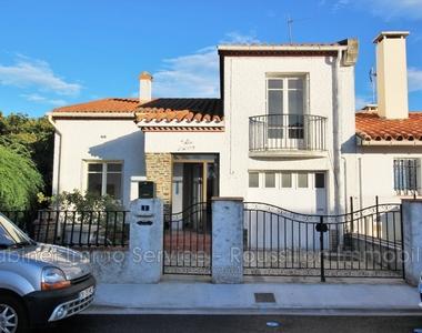 Sale House 6 rooms 126m² Saint-Génis-des-Fontaines - photo