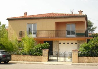 Sale House 6 rooms 154m² Le Boulou - photo