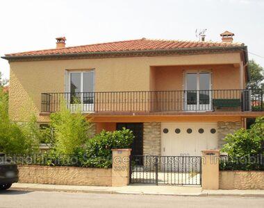 Vente Maison 6 pièces 154m² Le Boulou - photo
