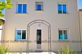 Vente Maison 5 pièces 128m² Saint-Jean-Pla-de-Corts (66490) - photo