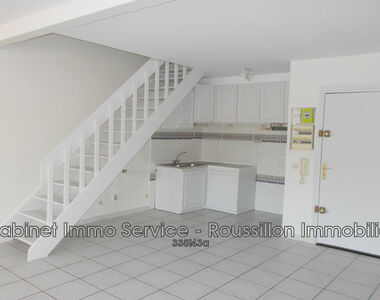 Renting Apartment 80m² Saint-Génis-des-Fontaines (66740) - photo