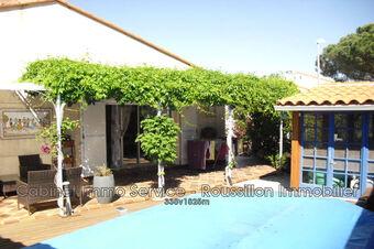 Sale House 3 rooms 80m² Laroque-des-Albères (66740) - photo
