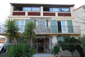 Vente Maison 225m² Saint-André (66690) - photo