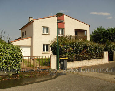Sale House 5 rooms 133m² Céret (66400) - photo