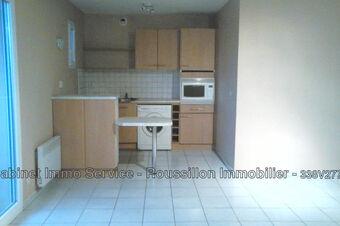 Vente Appartement 2 pièces 45m² Perpignan (66000) - photo
