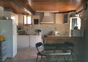 Location Appartement 3 pièces 65m² Saint-Génis-des-Fontaines (66740) - photo