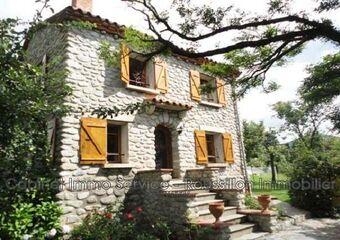 Vente Maison 5 pièces 140m² Prats-de-Mollo-la-Preste