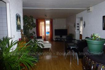 Vente Appartement 2 pièces 52m² Amélie-les-Bains-Palalda - photo