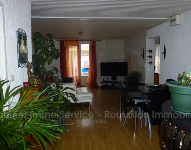 Sale Apartment 2 rooms 52m² Amélie-les-Bains-Palalda - photo