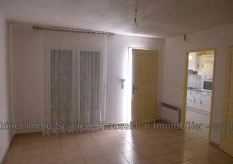 Renting House 3 rooms 75m² Maureillas-las-Illas (66480) - Photo 1
