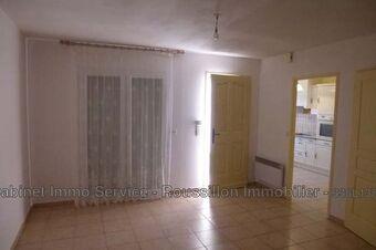 Location Maison 3 pièces 75m² Maureillas-las-Illas (66480) - photo
