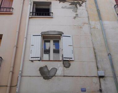 Vente Maison 3 pièces 50m² CERET - photo