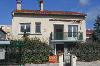 Vente Maison 4 pièces 110m² Céret (66400) - photo