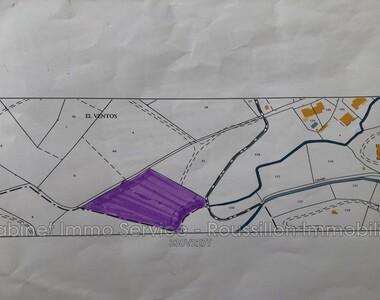 Sale Land 4 230m² Céret - photo