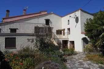 Vente Maison 4 pièces 103m² Maureillas-las-Illas - photo