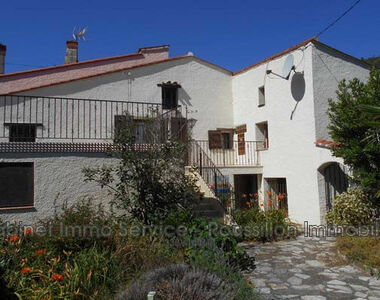 Sale House 4 rooms 103m² Maureillas-las-Illas - photo
