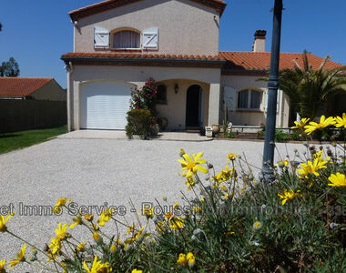 Sale House 8 rooms 236m² Les Cluses (66480) - photo