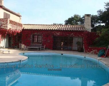 Sale House 7 rooms 243m² Céret (66400) - photo