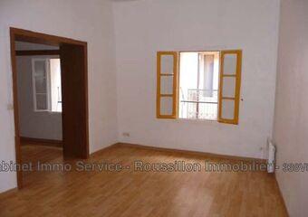 Vente Appartement 2 pièces 67m² Céret (66400) - photo