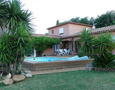 Vente Maison 6 pièces 175m² Banyuls-dels-Aspres - photo