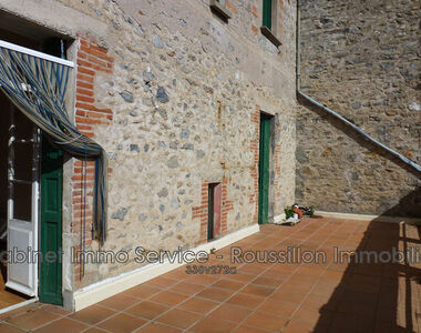 Vente Appartement 2 pièces 42m² Céret (66400) - photo