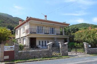 Vente Maison 3 pièces 111m² Arles-sur-Tech (66150) - photo