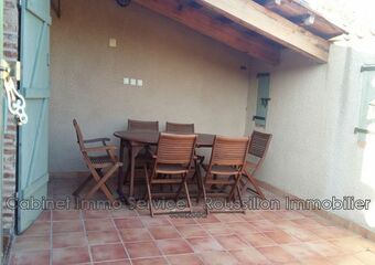 Renting Apartment 5 rooms 139m² Montesquieu-des-Albères (66740) - Photo 1