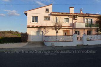 Vente Maison 9 pièces 200m² Laroque-des-Albères (66740) - photo